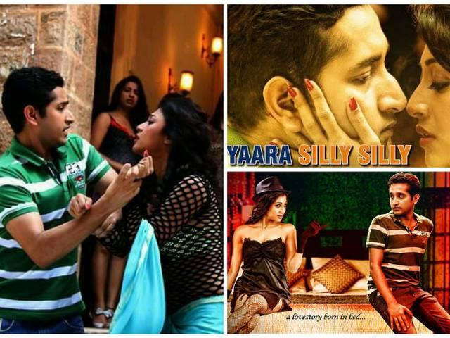 Watch the trailer of Paoli Dam and Parambrata Chatterjee starrer Yaara Silly Silly
