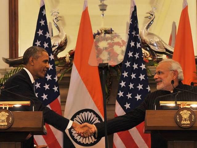 A renewed momentum in India-US relationship: US Ambassador Richard Verma