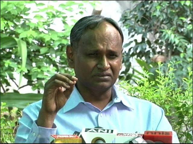 Raj's office say statement not directed against any individual