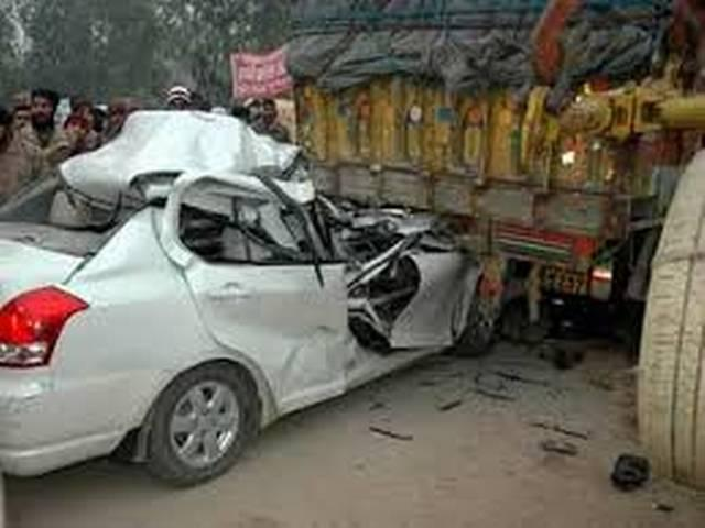 Most unnatural deaths in road accidents