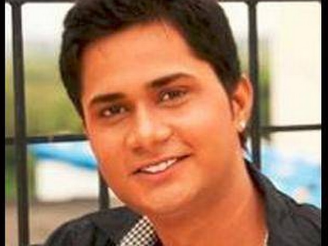 Actor arrested on rape charges