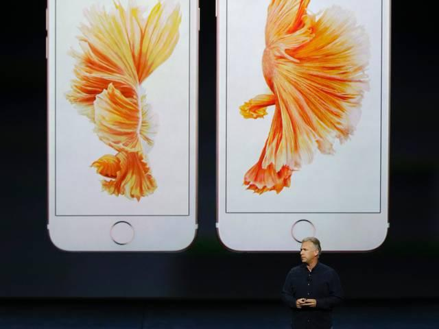 iPhone 6s, iPhone 6s Plus Opening Weekend Sales at Record 13 Million India Launch Date Announced
