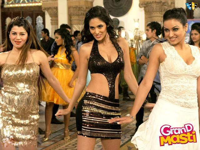 Grand Masti underwent 218 cuts, can be shown on TV: HC told
