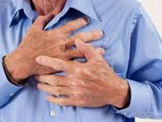 Is really sex cause of heart attack