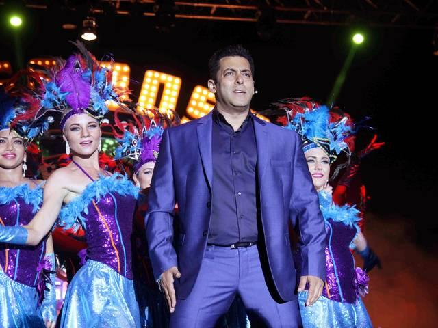 I share my experiences with 'Bigg Boss' contestants: Salman
