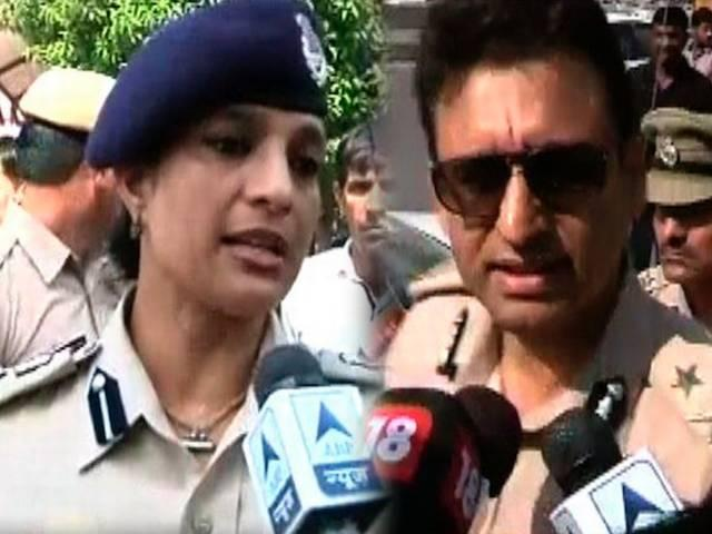 Gurgaon: Police commissioner Vs Joint Police commissioner
