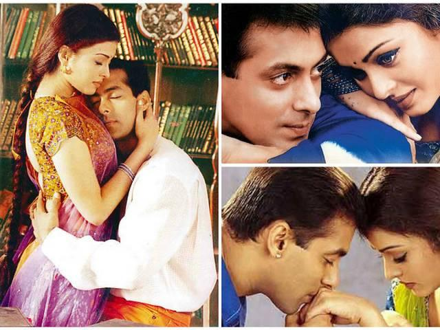 Love Story: The saga between Salman Khan and Aishwarya Rai