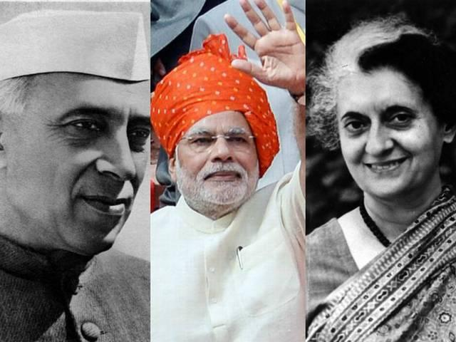 nehru-indira-popular-too-without-social-media-shiv-sena-jabs-pm-modi