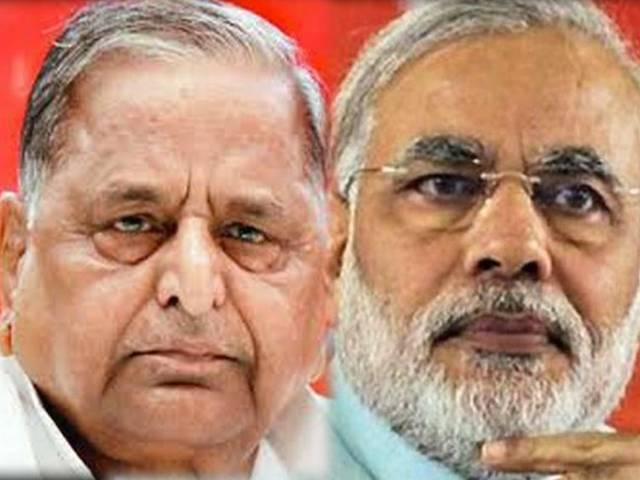 Modi, Mulayam turfs top UP electicity theft list