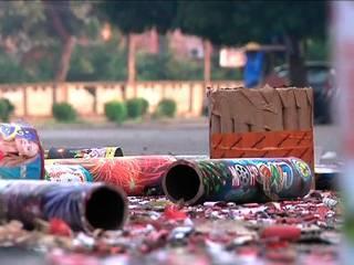 दिवाली पर पटाखों पर रोक लगाने के लिए सुप्रीम कोर्ट पहुंचे मासूम बच्चे
