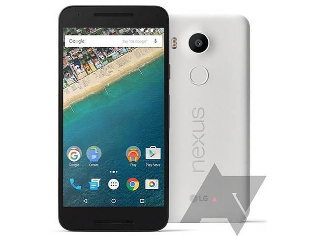 Google LG Nexus 5X and Huawei Nexus 6P Launched