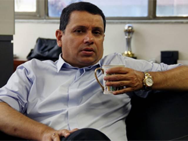 uday shankar once again elected as ibf president