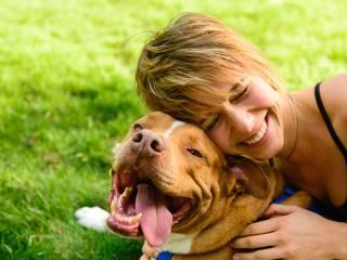The Health Benefits of Pets