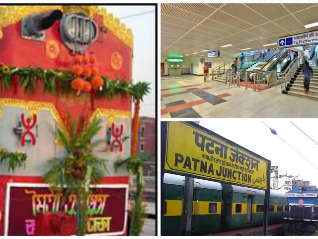 kamakhya anand vihar express to run in 7 shifts in the upcoming festive seasons
