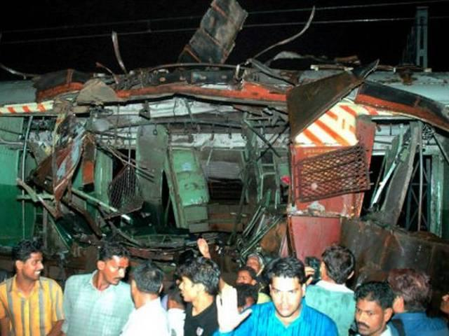 2006 Mumbai train blasts: Death sentence to 5 convicts for planting bombs at various stations