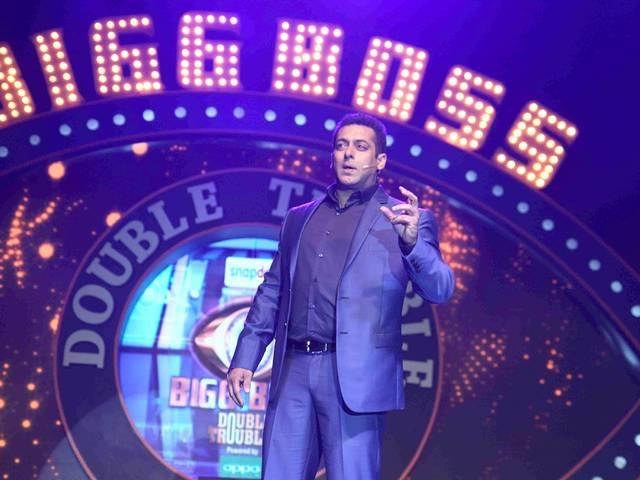 Marriage is not for lifetime: Salman Khan
