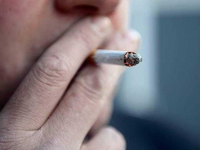 Prison smoking ban begins in 2016 despite fears of unrest