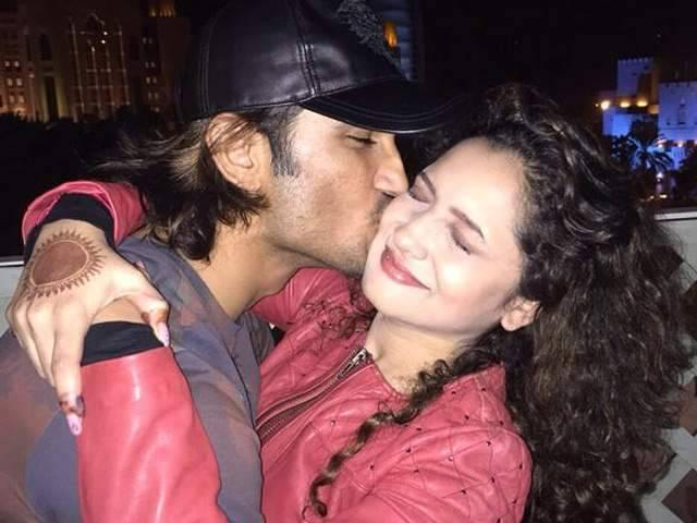 sushant singh will  marry with ankita lokhande