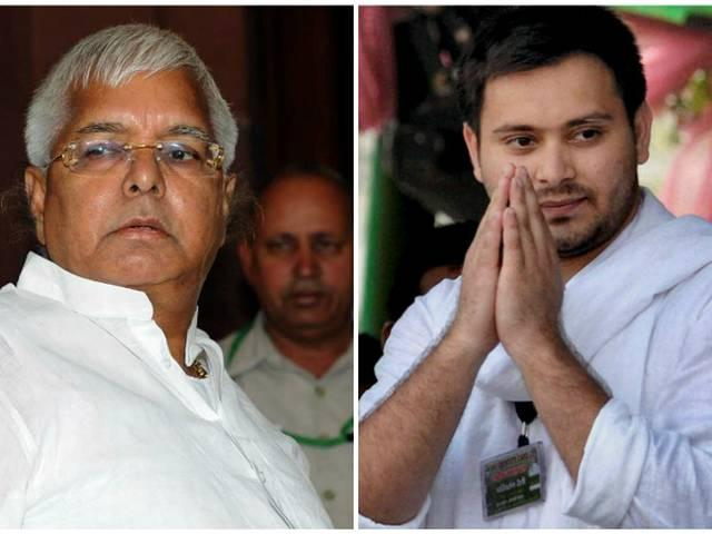 Bihar Election 2015_Lalu