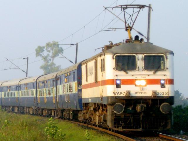 Railway will run special trains on festivals