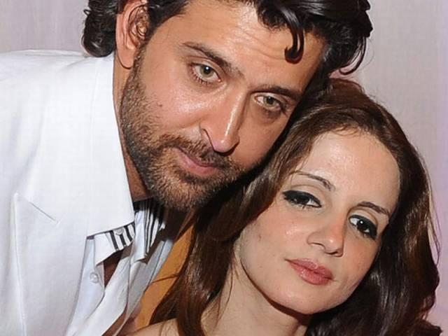 Hrithik Roshan's Ex Wife Sussanne Khan talks about her second marriage