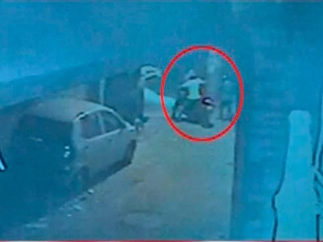 mobile snatching incident in jamia nagar
