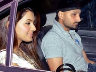 Team India_Harbhajan Singh_Geeta Basra_Marriage_
