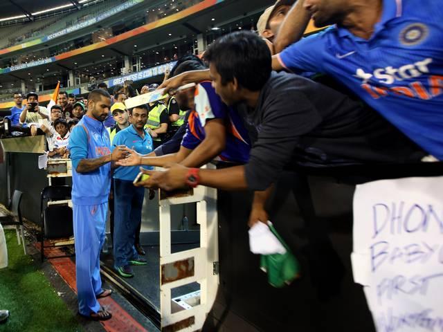 Team India_MS Dhoni_Ajinkya Rahane_Suresh Raina_R Ashwin_Shikhar Dhawan_South African Cricket Team