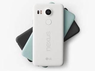 five reasons to buy Nexus 5X