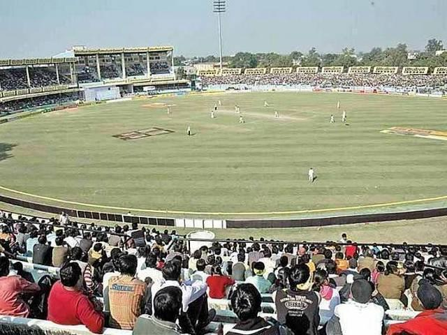 Team India_South Africa Cricket Team_Ticket_Kanpur ODI_