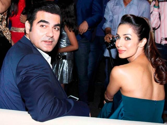 arbaaz khan, malaika to host a reality show