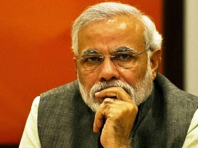 Modi government's first major attempt to rein not show much effect