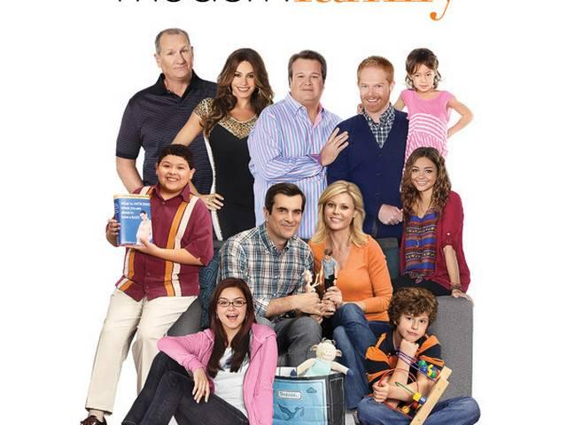 Exploring the ModernFamily world. Can't wait to recreate the magic for Indian- anol kapoor