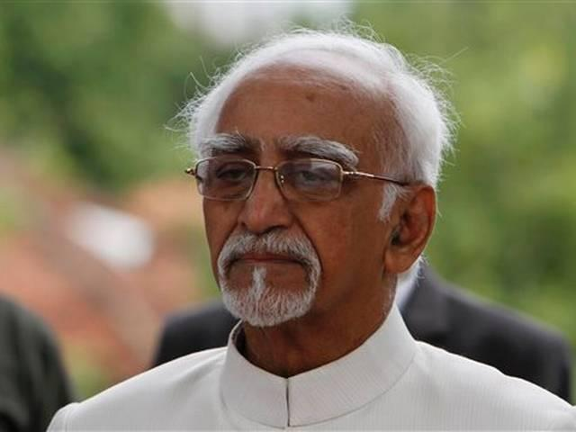 State has to ensure right to life of every citizen irrespective of faith: Ansari