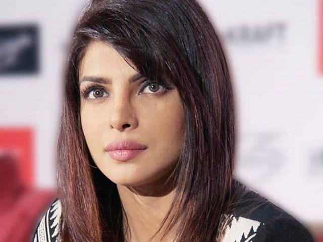 Priyanka Chopra accepts ABC's apology over photo mistake