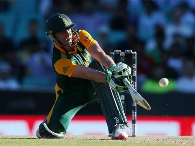Cricket South Africa congratulates its ICC winners