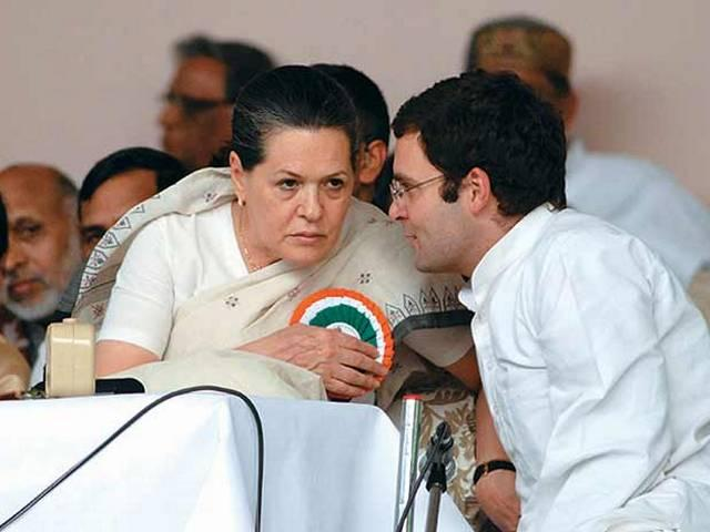 bihar assembly election: sonia gandhi to start congress' campaign from gaya and bhagalpur today