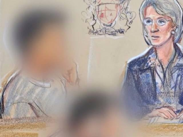 15-year-old sentenced to life in prison for terrorism plot