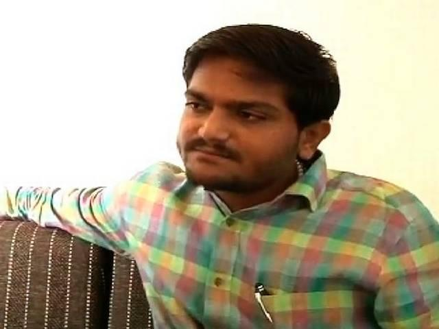 Kill policemen, never commit suicide: Hardik told Patel youth