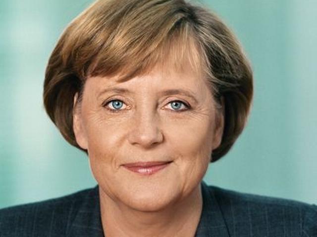 volkswagen scandal won't hamper germany's image says chancellor angela merkel