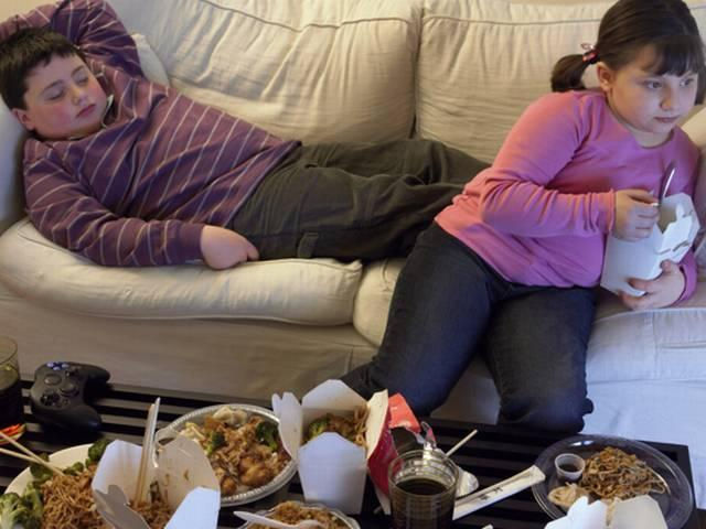 Sleep habits could cause chubby night owls