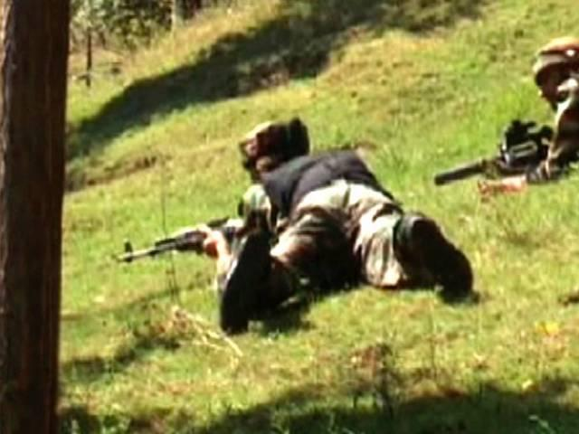 3 Armymen Killed in Encounter with Terrorists in Jammu and Kashmir