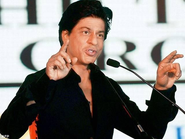 Abusing other films, my colleagues not cool: Shah Rukh Khan