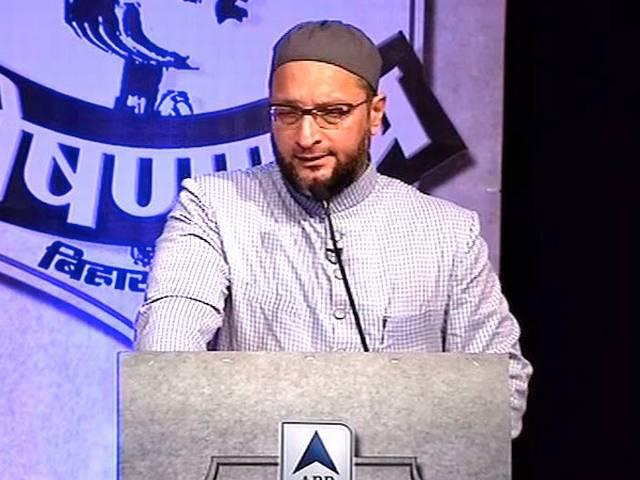 AIMIM to contest by election in UP