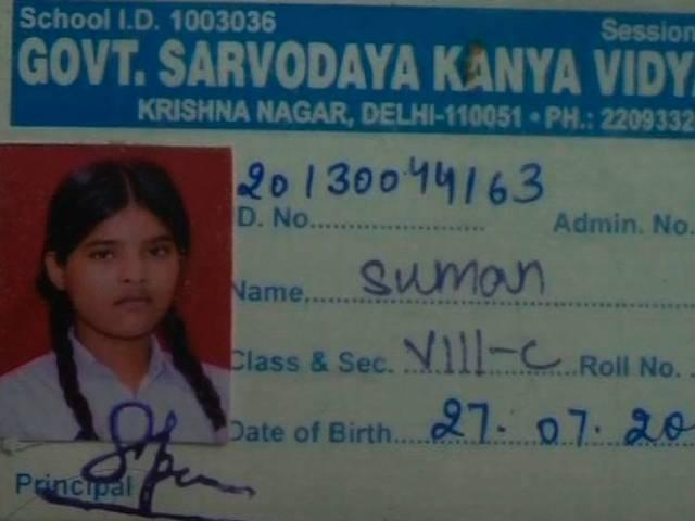 four injured, including 12-year -old girl in Delhi firing