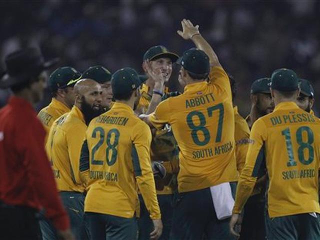 5 reasons behind Team India defeat by SA