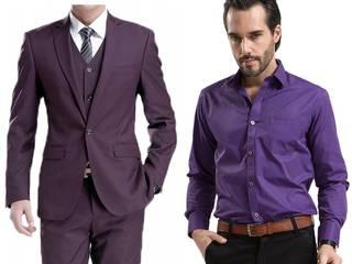 Menswear Trends for Autumn and Winter