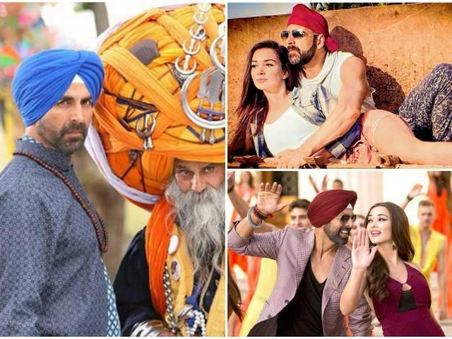 Box office: 'Singh Is Bling' collects Rs 61 crore