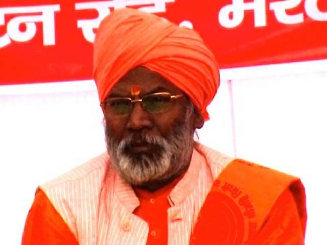 BJP MP Sakshi Maharaj says ready to kill and get killed for cow