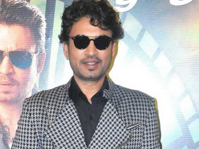 Every superstar has insecurity: Irrfan Khan